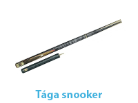 Tága snooker