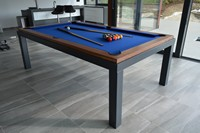 Kulečník billiard Steel King